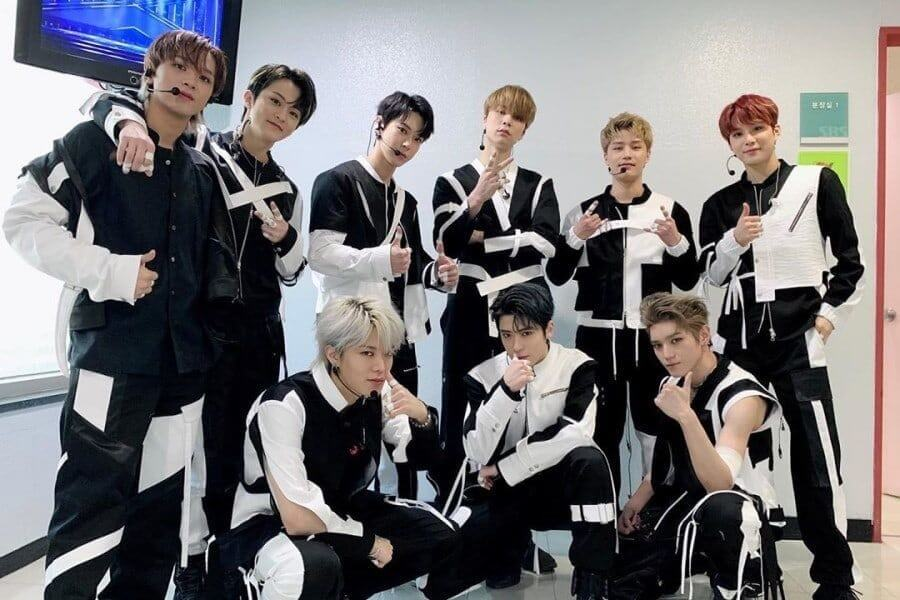 NCT 127 confirmam Regresso com Álbum Recompilado