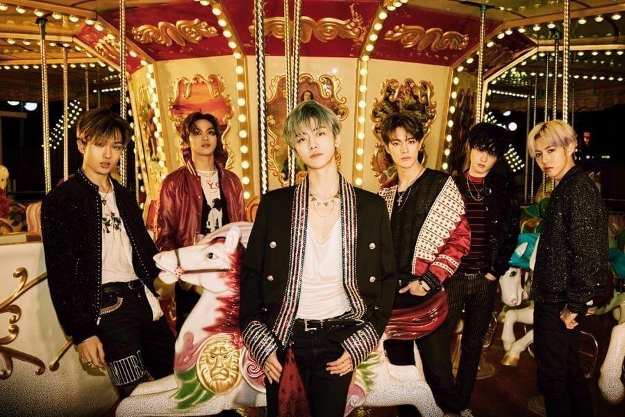 NCT Dream revelam 1º Teaser e Título da Faixa de Abril 2020
