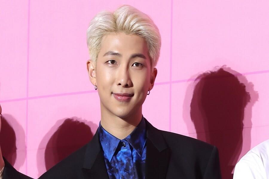 RM revela que os BTS já trabalham no Próximo Álbum