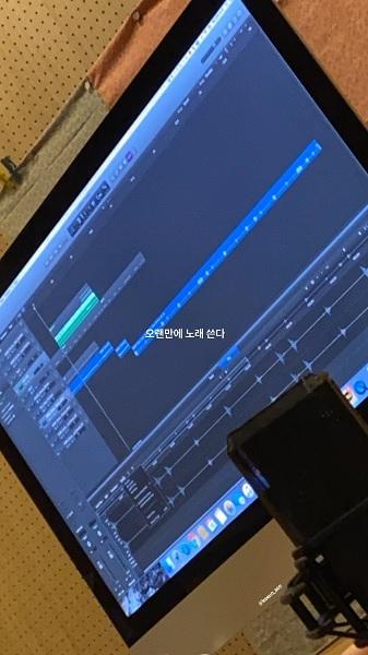 Red Velvet - Yeri partilha trabalho em Nova Música