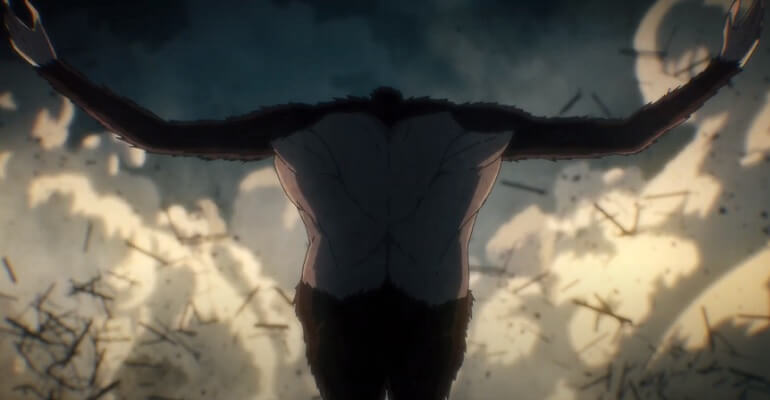 ATTACK ON TITAN – TEMPORADA FINAL REVELA VÍDEO E NOVO STAFF