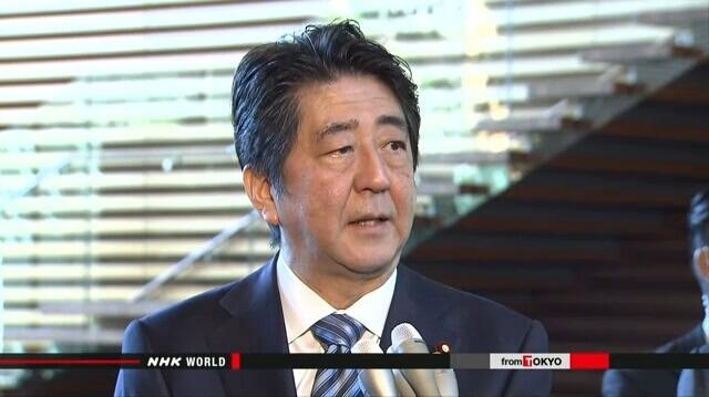 Japão estende Estado de Emergência até 31 de maio