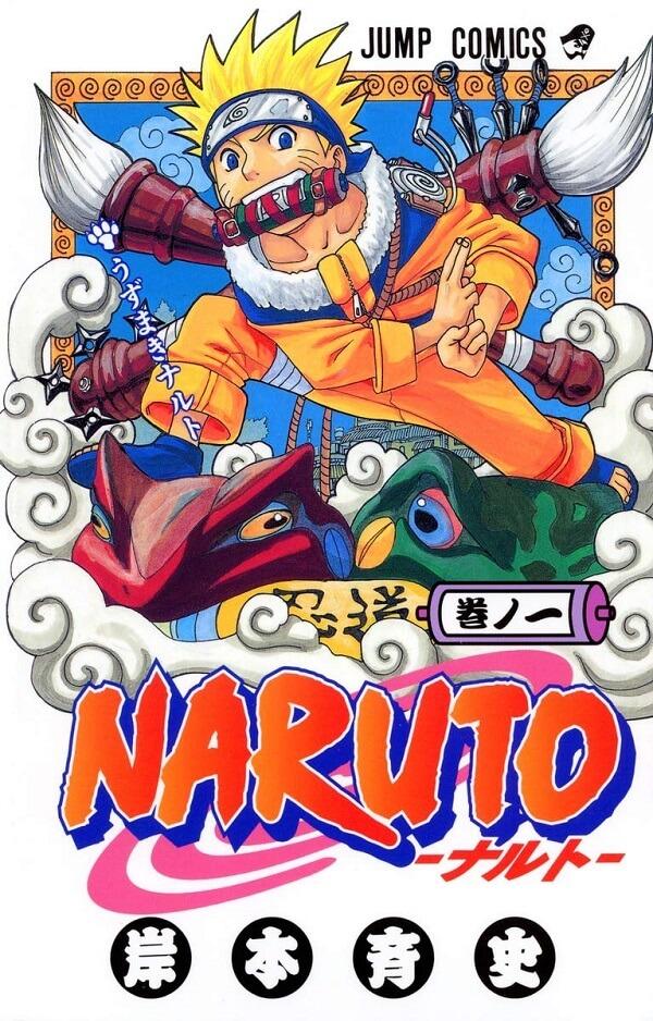 Top 10'Manga que parei de coleccionar a meio'