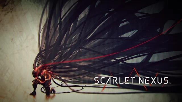 Scarlet Nexus - Nova PI pela Bandai Namco Studios revelada