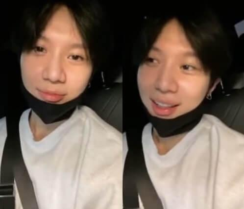 Taemin reage à Cover dos The Boyz em Road To Kingdom imagem 1