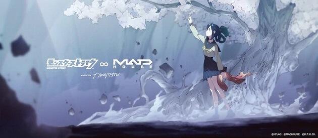 Monster Strike inspira Curta Anime pela Madhouse e XFLAG