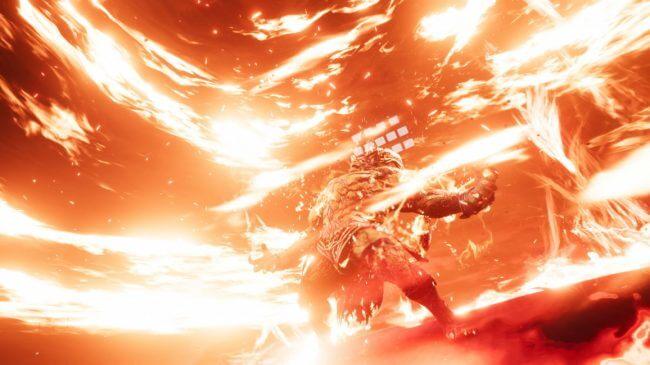 Ifrit summon materia Final fantasy VII Remake