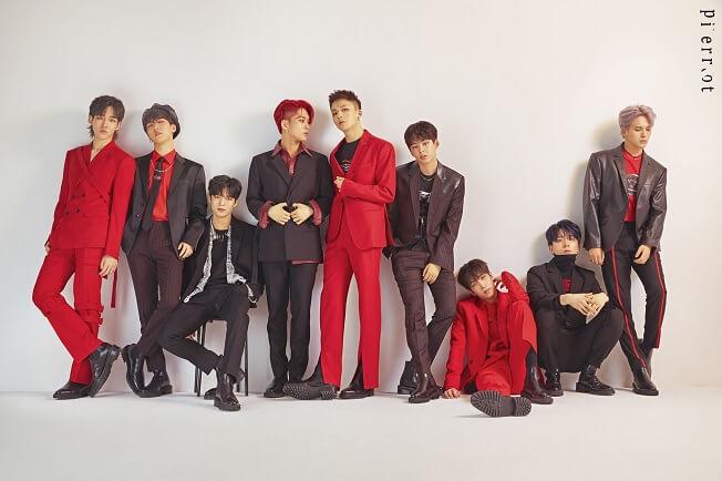 D-CRUNCH anunciam saída do Hyunwoo do grupo