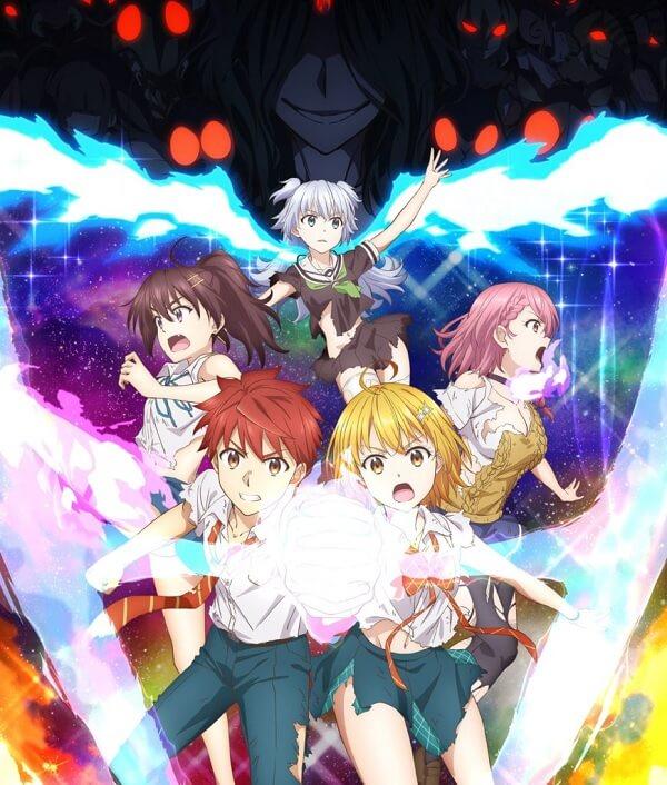 Dokyuu Hentai HxEros - Anime recebe segundo Vídeo Promo