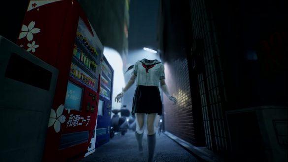 Ghostwire: Tokyo - Jogo revela Novo Trailer e Estreia