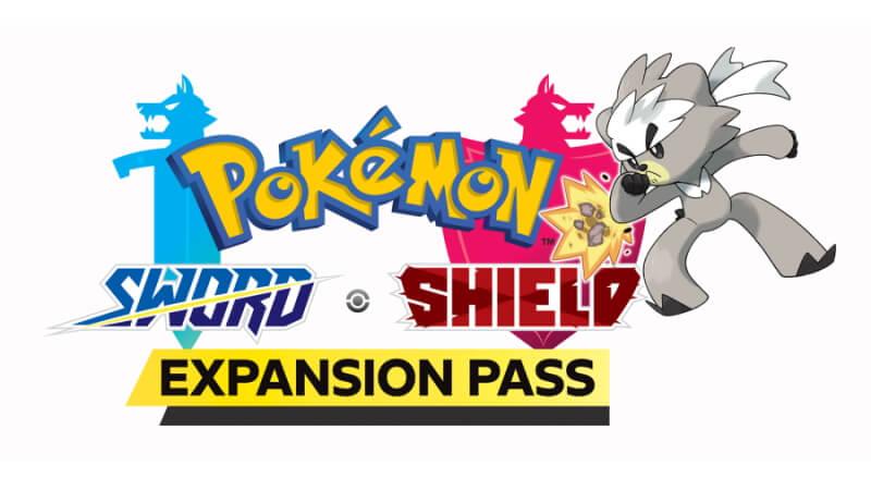 Pokémon Sword and Shield - Novos detalhes sobre Expansões