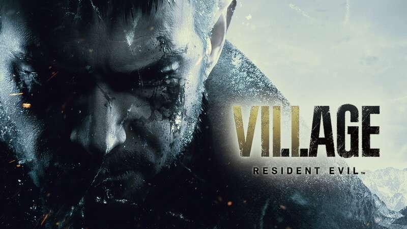 Resident Evil Village - (Resident Evil 8) revelado