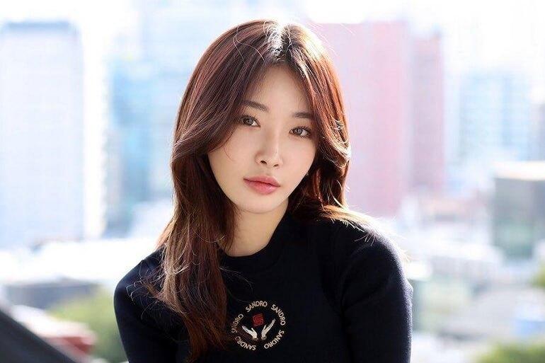 Chungha anuncia Novo Single de Pré-Lançamento