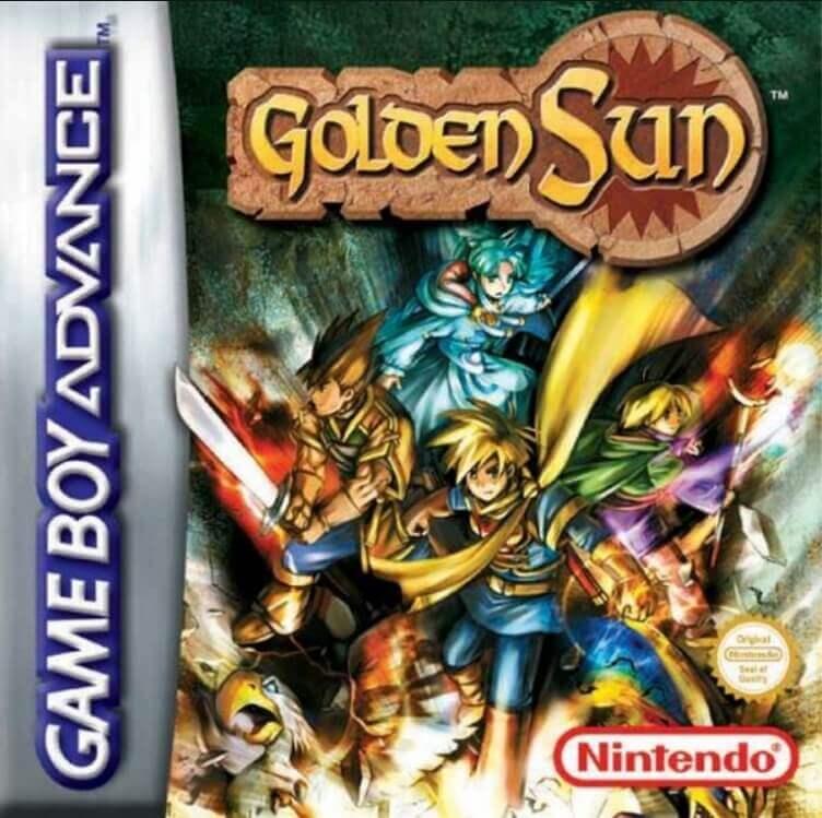 Ainda vale a pena Jogar Golden Sun