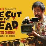One Cut of the Dead em Exibição no Cinema Passos Manuel