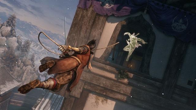 Sekiro: Shadows Die Twice revela edição Game of the Year