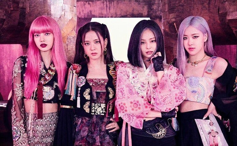 "BLACKPINK estreiam-se no Top 40 da Hot 100 da Billboard | BLACKPINK conseguem 7ª Vitória para ""How You Like That"""