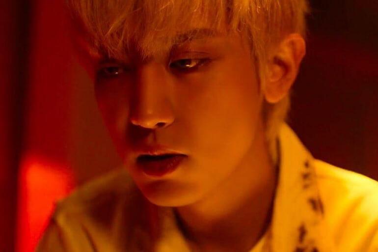 Chanyeol dos EXO partilha MV para Nothin Chanyeol dos EXO participará no seu 1º Filme Coreano