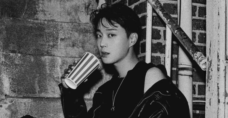 Yoon Doojoon lança Teasers para 1.º Álbum a Solo