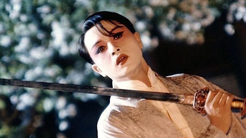 Farewell, My Concubine 1993_cinema hong kong imagem