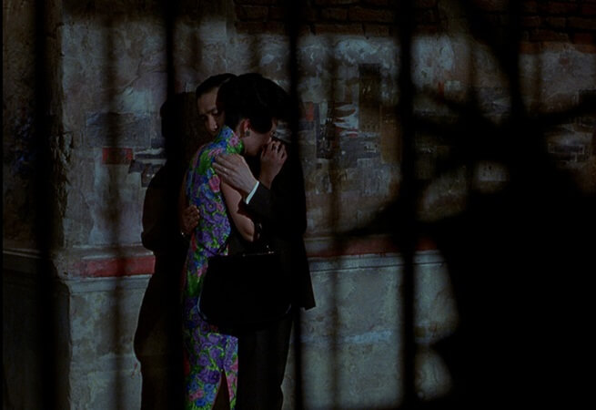 In the Mood for Love 2000_cinema hong kong imagem Desconfinamento Cinéfilo - Clássicos do Cinema De Hong Kong
