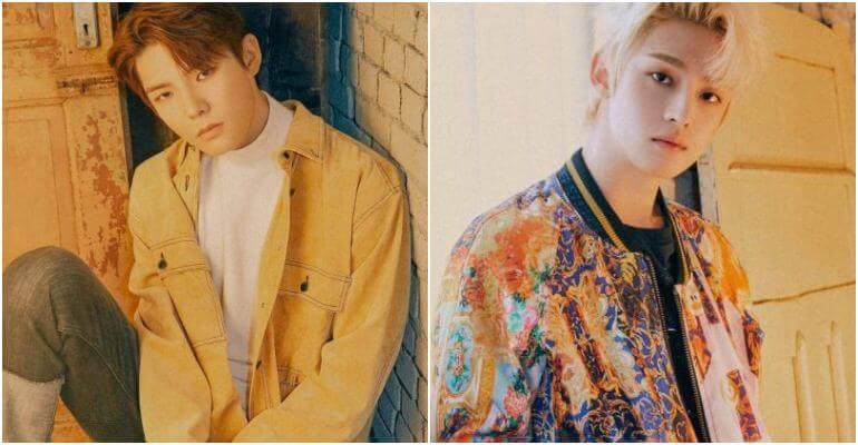 LUCENTE Taejun and Bao Your Difference LUCENTE - O que aconteceu com o grupo?