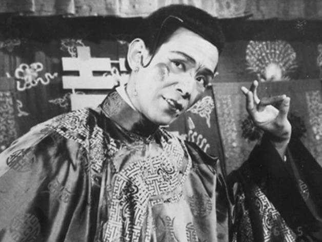 Laugh, Clown, Laugh 1960_cinema hong kong imagem