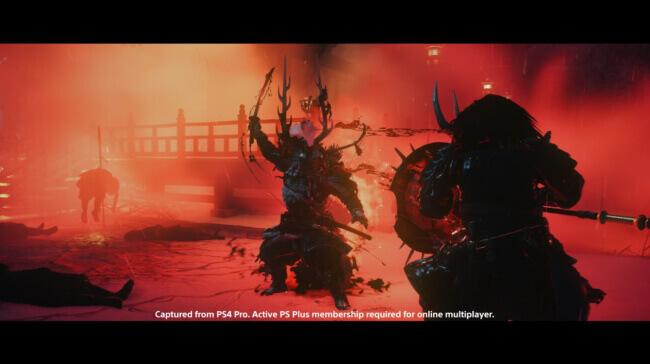 Ghost of Tsushima: Legends - Modo Multijogador Online Anunciado