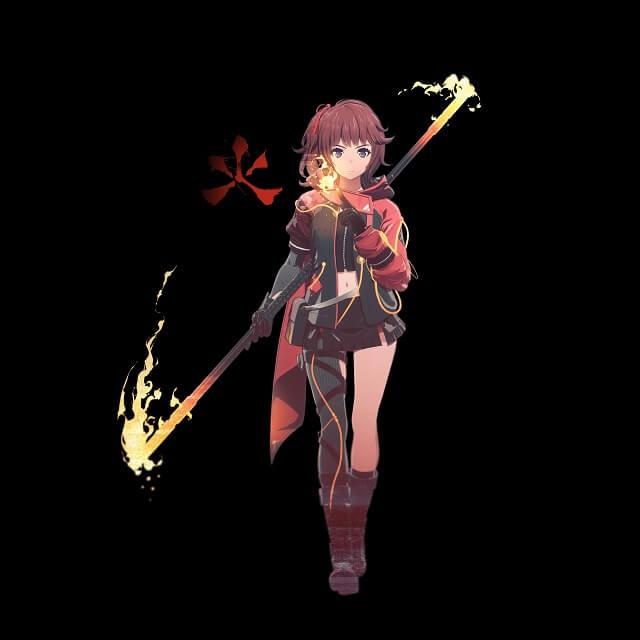 Scarlet Nexus recebe Novo Trailer | Gamescon 2020