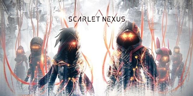 Scarlet Nexus recebe Novo Trailer | Gamescon 2020 | Scarlet Nexus revela Trailer de História e Gameplay