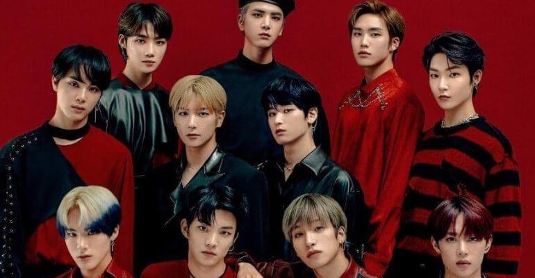 The Boyz anunciam Comeback após Road to Kingdom
