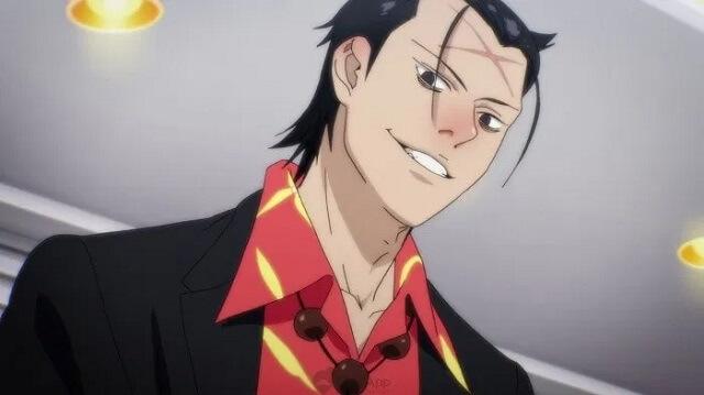 TOP 12 personagens The God Of High School - Votação Crunchyroll