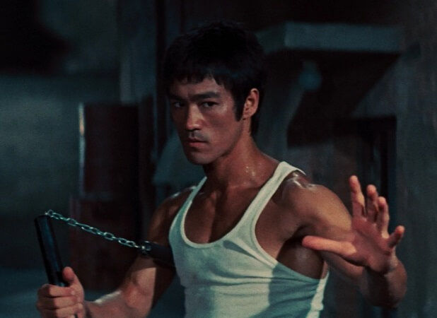 The Way of the Dragon 1972_bruce lee_cinema hong kong imagem