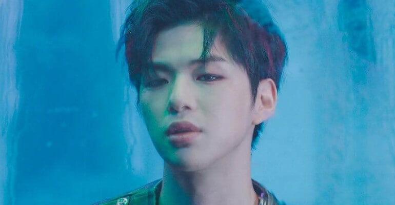 Kang Daniel lança o seu MV para Who U Are