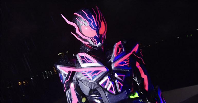 Filme de Kamen Rider Zero-One recebe Nova Estreia