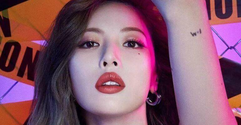 HyunA pede Desculpa por Comeback Atrasado
