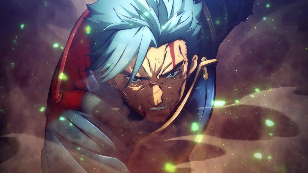Bercouli - SAO Alicization – War of Underworld 2 – Análise