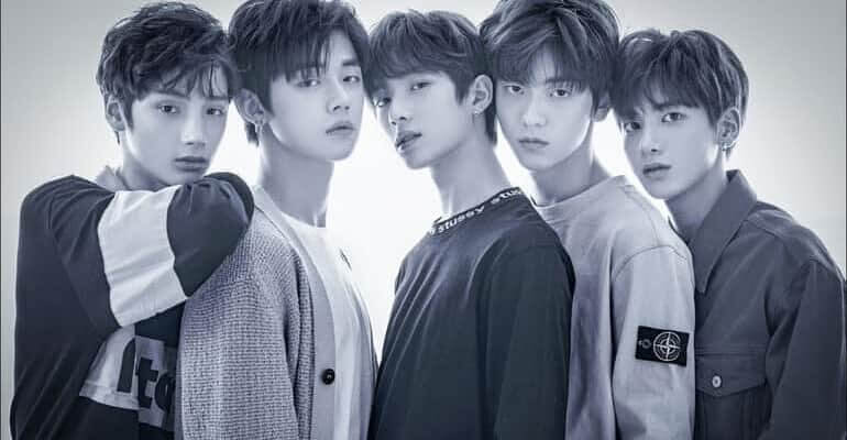 TXT - Big Hit Entertainmnent confirma comeback do grupo