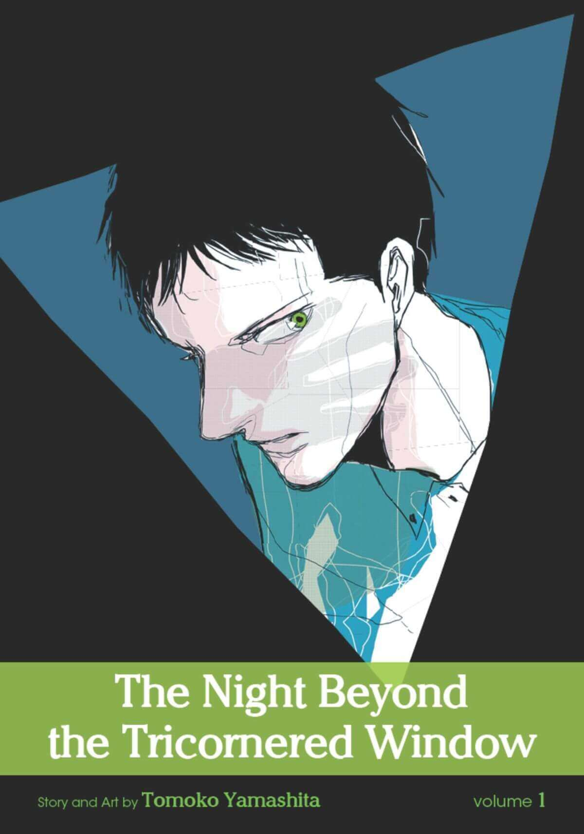 The Night Beyond the Tricornered Window - Adaptação live-action revela Data