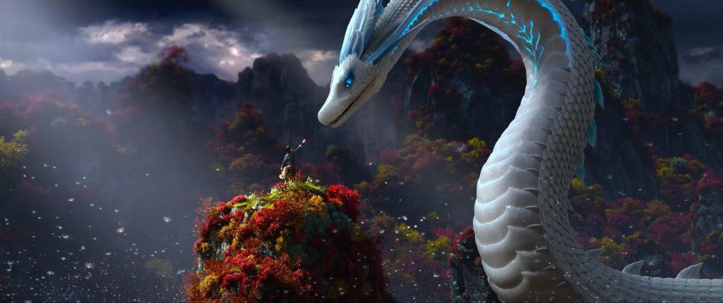 White Snake - Beautiful