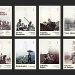 Ciclo de Cinema sobre Akira Kurosawa akira kurosawa_ciclo de cinema leopardo filmes japoneses