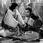 Ciclo de Cinema sobre Akira Kurosawa 'O Trono de Sangue' de Akira Kurosawa em exibição na RTP2