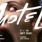 MOTELx 2020 - O que há de Cinema Asiático