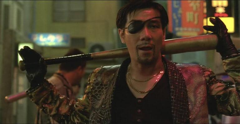 Novo Filme Live Action de Yakuza Encontra-se em Produção
