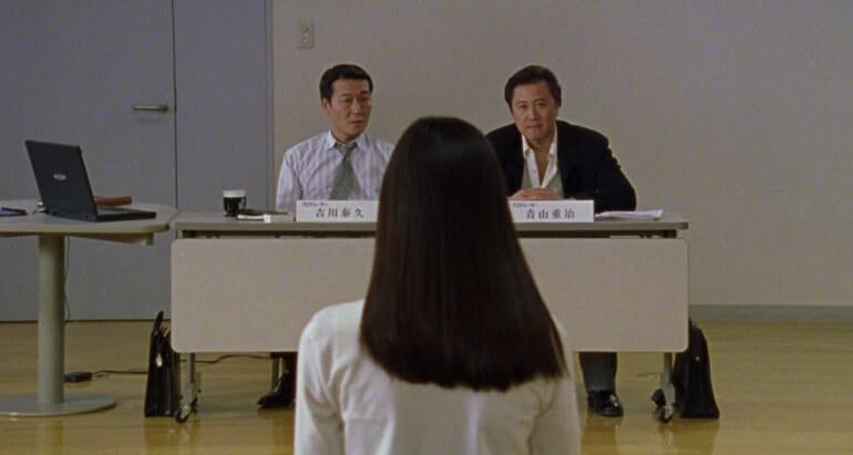 Audition (1999) de Takashi Miike - Pedro vs Medo