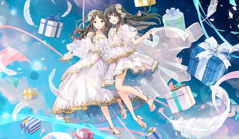 CLARIS – INTEGRANTES DO DUO REVELAM CARAS EM CONCERTO ONLINE!