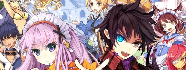 Demon Gaze PS Vita Adaptado Manga