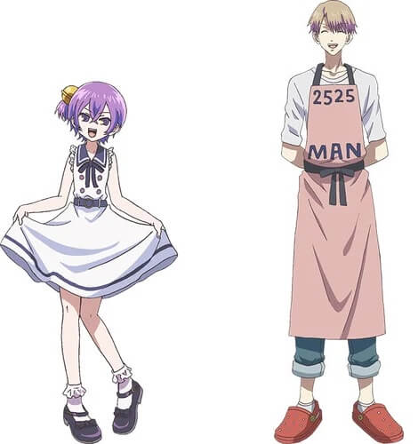 Dr. Ramune Mysterious Disease Specialist - Anime revela Vídeo Promo