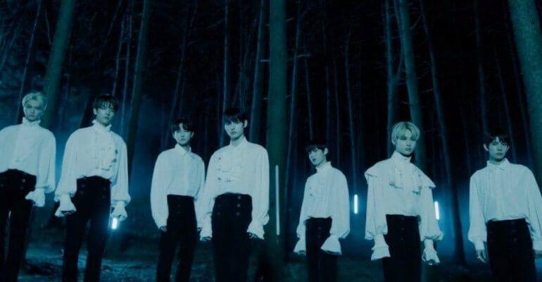 ENHYPEN lançam Teasers de Estreia e anunciam Fandom