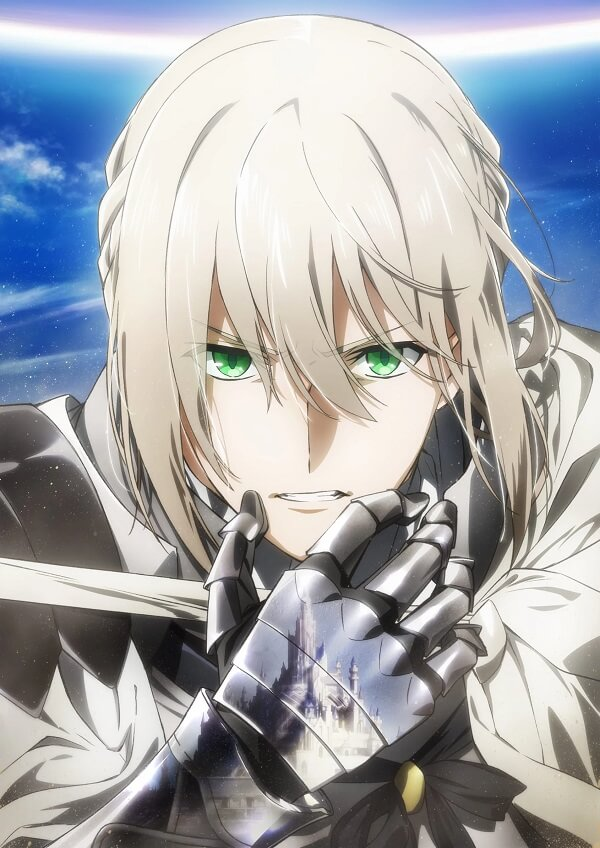 Fate/Grand Order - 1.º Filme Anime recebe Trailer Completo